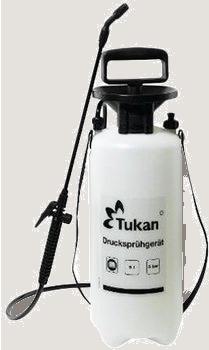 Druckluftzerstäuber 5 liter