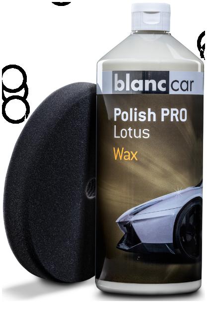 Polish Pro Lotus Wax